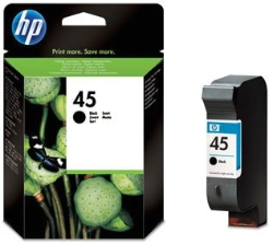Toner (cartiridge) pro plotter Audaces Jet Lux, DOT, Pop Jet - 45 HP 51645AE ORIGINAL 930s