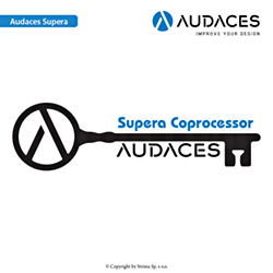 Supera Coprocessor access key