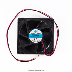 7x7cm fan for JEMA