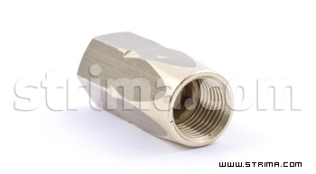 "20240 - Check valve 1/4"" for PLUTONE, ARGO, BARBARA"