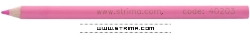 STRIMA pencil for fabrics, pink