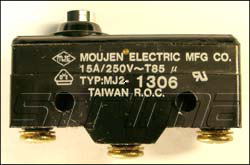 Switch for F300A