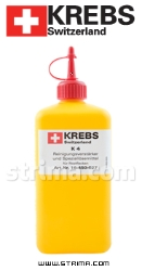 Rust stains solvent, bottle 500ml