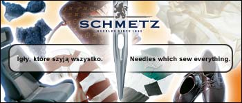 SCHMETZ sewing machine needle G05, 1box = 100 pcs